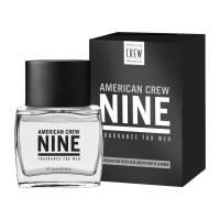American Crew NINE, woda perfumowana, 75ml (M)