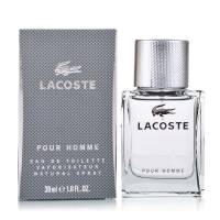 Lacoste Pour Homme, woda toaletowa, 50ml (M)