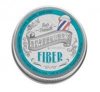Beardburys Fiber, modelująca pasta włóknista, 15ml