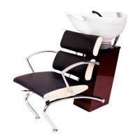 Myjnia fryzjerska Panda Sigma II - dostępna w 48h