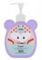 Yope, naturalne mydło dla dzieci, Nagietek, 400ml