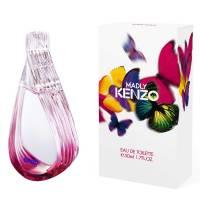 Kenzo Madly Kenzo, woda toaletowa, 50ml (W)
