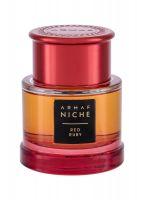 Armaf Niche Red Ruby, woda perfumowana, 90ml (W)
