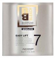Alfaparf BB, puder rozjaśniający do 7 tonów, Free Style Lift, 50g
