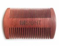 InSight Man, grzebień do brody i wąsów