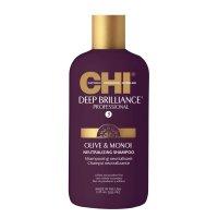CHI Deep Brilliance, szampon neutralizujący, 355ml