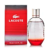 Lacoste Red, woda toaletowa, 75ml (M)