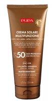 Pupa Multifunction Sunscreen, krem przeciwsłoneczny SPF50, 200ml