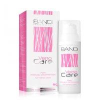 Bandi Veno Care, krem redukujący zaczerwienienia, 50ml
