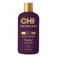 CHI Deep Brilliance, odżywka nawilżająca, 355ml