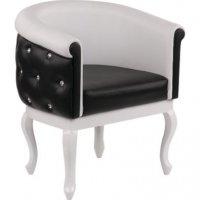 Krzesło do salonu fryzjerskiego Ayala Obsession