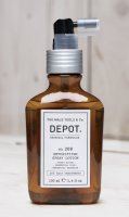 Depot No. 208, lotion detoksykujący, 100ml