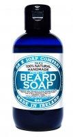Dr K Soap Company, męski szampon do brody, 100ml