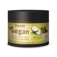 INOAR Vegan, maska wegańska, 500ml