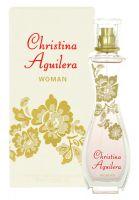 Christina Aguilera Woman, woda perfumowana, 50ml, Tester (W)