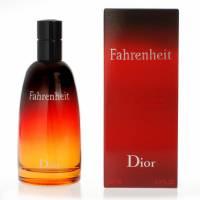 Woda toaletowa Christian Dior Fahrenheit, 100ml, Tester (M) - ze zwrotu, użyty w celu sprawdzenia zapachu
