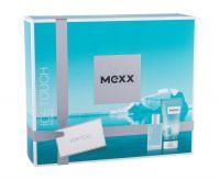 Mexx Ice Touch Woman 2014, zestaw: Edt 15ml + 50ml Żel pod prysznic (W)