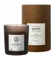 Depot No. 901, świeca zapachowa, White Cedar, 200ml