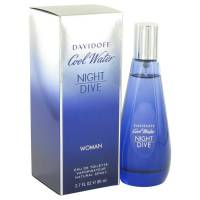 Davidoff Cool Water Night Dive, woda toaletowa, 30ml (W)