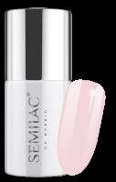 Lakier hybrydowy 210 Light Pink, Semilac Business Line, 7ml - krótka data ważności (9.2019)
