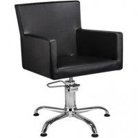 Fotel fryzjerski Ayala Isadora - dostępny w 48h