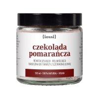 Iossi Czekolada i Pomarańcza, rewitalizujaco-relaksująca maseczka, 120ml