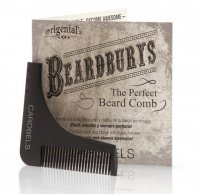Beardburys Beard Comb, grzebień do brody