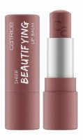 Catrice Sheer Beautifying 020 Fashion Mauvement, przezroczysty balsam do ust