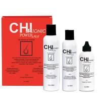 CHI 44 Ionic Power Plus, kuracja przeciw wypadaniu włosów po zabiegach chemicznych