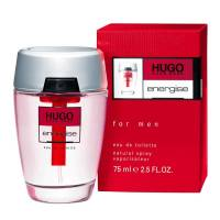 Hugo Boss Energise, woda toaletowa, 125ml (M)