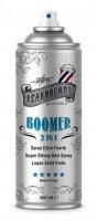 Beardburys Boomer, lakier do włosów 2w1, 400ml