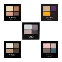 Revlon ColorStay 16-Hour Eye Shadow, poczwórne cienie do powiek, 4,8g