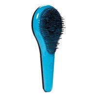 Michel Mercier Classic, szczotka do włosów grubych, niebieska
