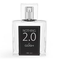 Gosh, Nothing 2.0 For Him, woda toaletowa, 100ml