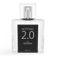 Gosh, Nothing 2.0 For Him, woda toaletowa, 100ml
