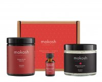 Mokosh, zestaw prezentowy, Żurawinowa słodycz
