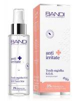 Bandi Anti Irritate, tonik-mgiełka mikrobiomowy, 100ml