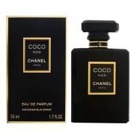 Chanel Coco Noir, woda perfumowana, 50ml (W)