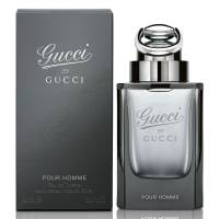 Gucci by Gucci Pour Homme, woda toaletowa, 50ml (M)