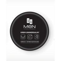 AA Men, krem uniwersalny dla mężczyzn, 125ml