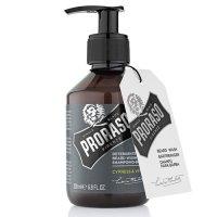 Proraso, szampon do brody Cypres&Vetyver, 200ml