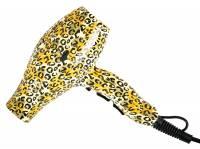 Fox Art Leopard, suszarka z jonizacją + dyfuzor, 2100W