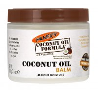 Palmers Coconut Oil Balm, krem-masło z olejkiem kokosowym, 100g