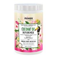 Novex Coconut Oil, maska odżywcza, 400g