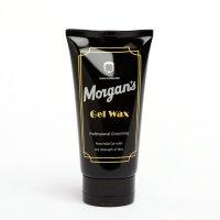 Morgan's, Gel Wax, żel z woskiem do stylizacji włosów, 150ml