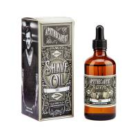Apothecary87, Shave Oil, 1893, olejek do golenia, 100ml