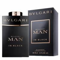 Bvlgari Man In Black, woda perfumowana, 100ml (M)