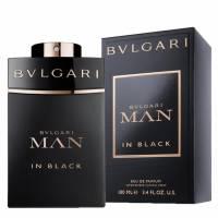 Bvlgari Man In Black, woda perfumowana, 100ml (M)
