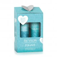 Revlon Equave Hydro Duo Pack, szampon 250ml + odżywka 200ml