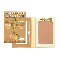 The Balm Take Home The Bronze, puder brązujący, Oliver, 7,08g